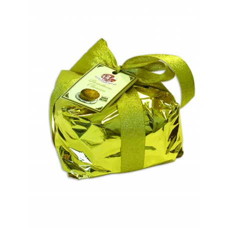 Classic panettone - Hand-wrapped - 2000g